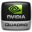 ноутбук с графическим процессором NVIDIA Quadro